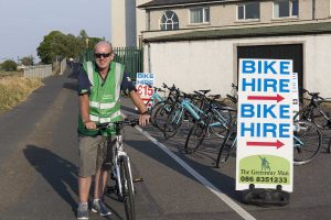 Dungarvan Bike Hire